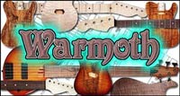 Warmoth collage
